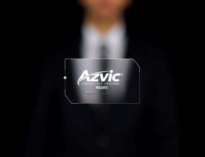 Azvic Corporate Video