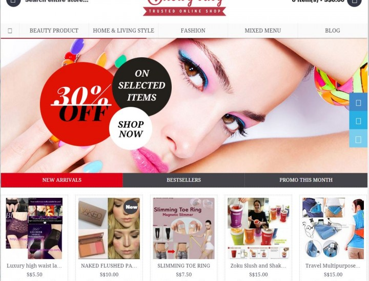 Snowybaby.com,  The Trusted Online Shop