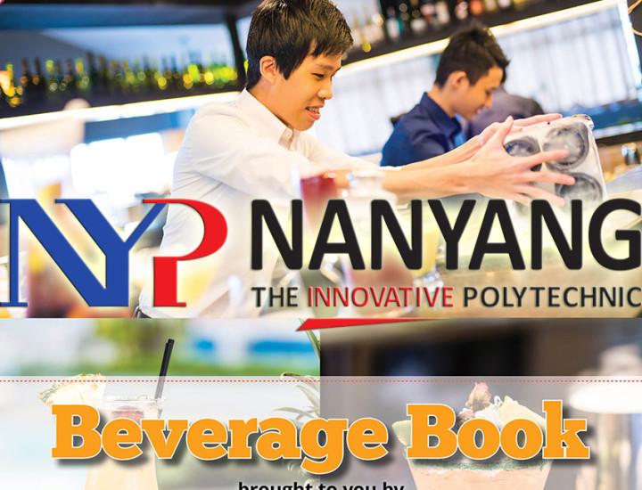 NYP Beverage Book 2017 Edition – 25th NYP Anniversary Edition